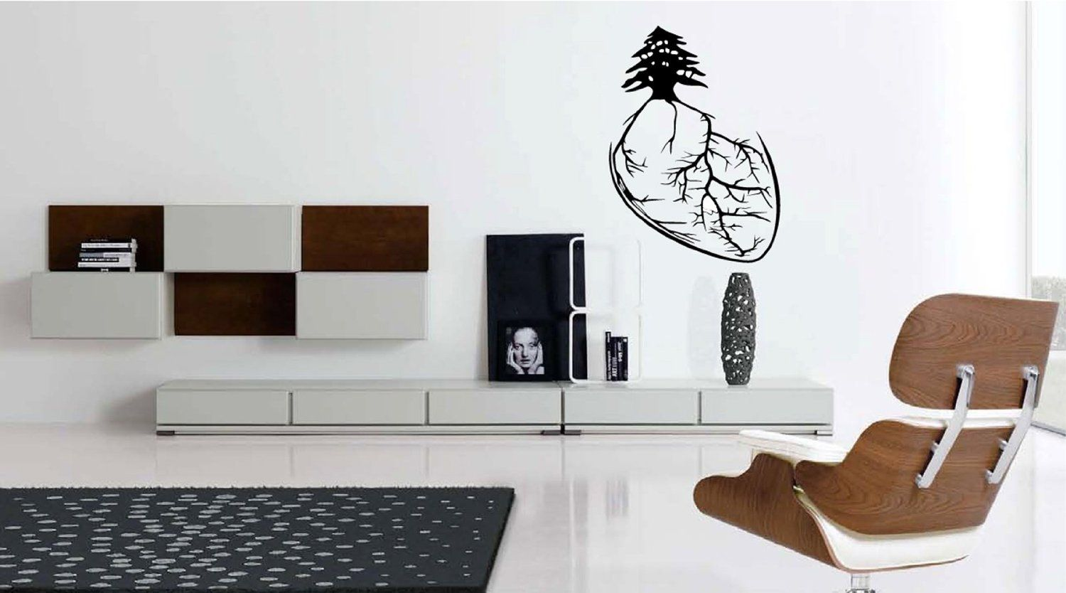Very Simple Modern Minimalist Living Room Interior Design Decor Inspiration Minimal Living Room Design Inspiration Design