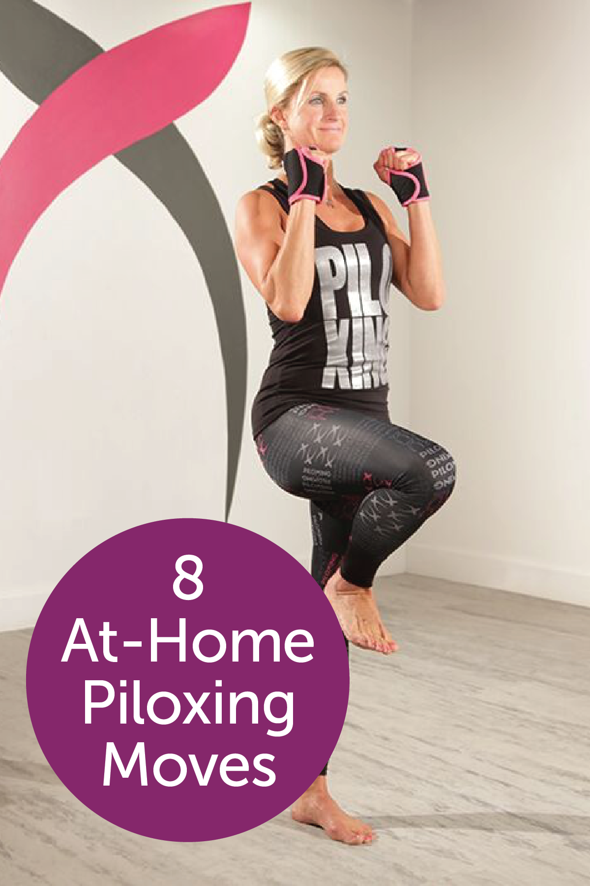Piloxing in action 8 moves to try at home gym workout and a mix of pilates and boxingyou simply cant go wrong with piloxing 1betcityfo Images