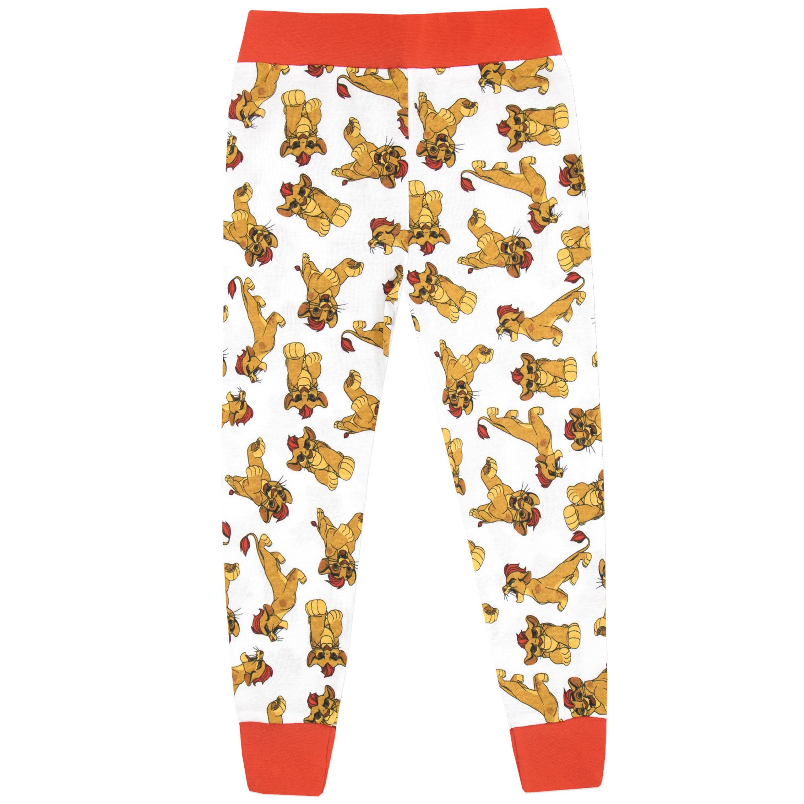 Disney The Lion Guard Boys Lion Guard Kion Pajamas Size 4     Continue to  the product at the image link.(It is Amazon affiliate link)   ... 3592b9782