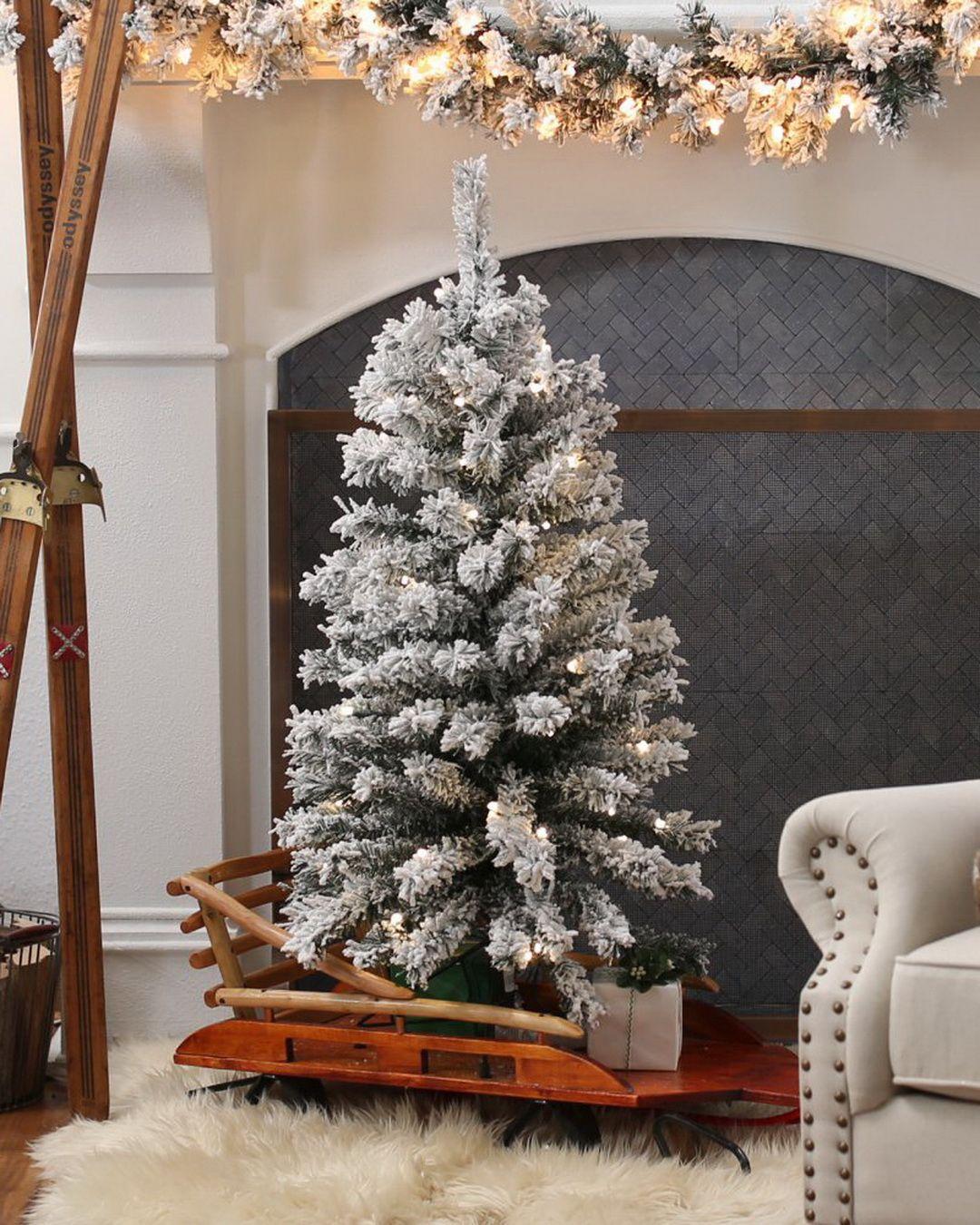 15 PreLit Christmas Trees hayneedle Pre lit