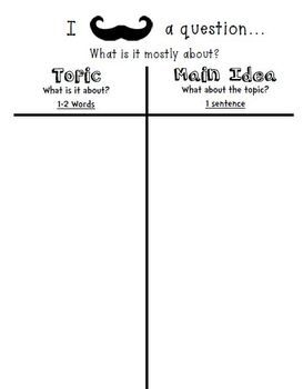 Pin By Megan Arthur On Graphic Organizers Authors Purpose 6th Grade Reading Reading Classroom