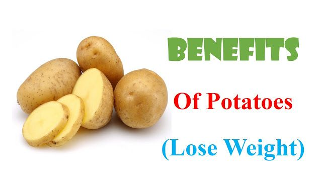 Pin on Health Benefits of Potatoes to Weight Loss