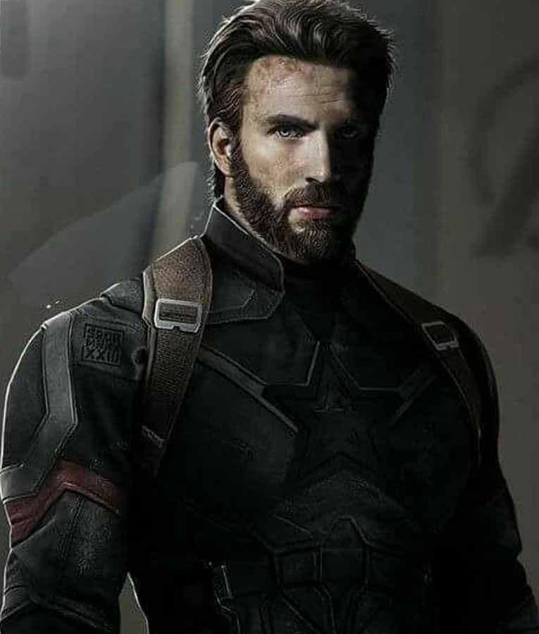 captain marvel avenger infinity