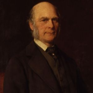 Francis Galton: Galton spent much of his life studying heredity and eugenics, and he later thought that a person's fingerprints might be a part of human genetic puzzle. He thought that these prints might provide information on differences between people, from race to moral character to intelligence.