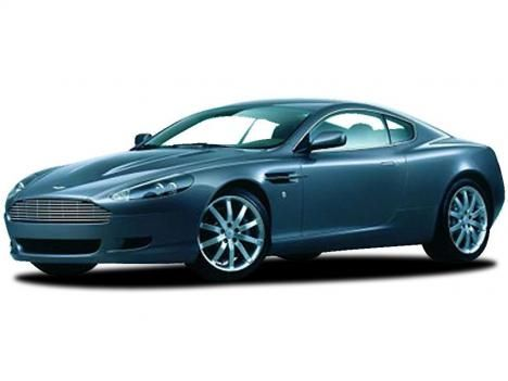 The Aston Martin DB Coupe Carleasing Deal One Of The Many Cars - Aston martin lease price