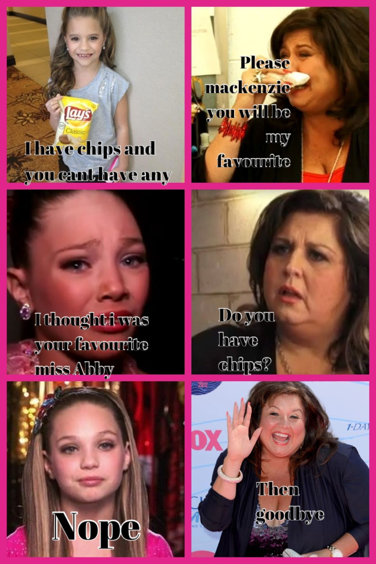 funny quotes dance moms