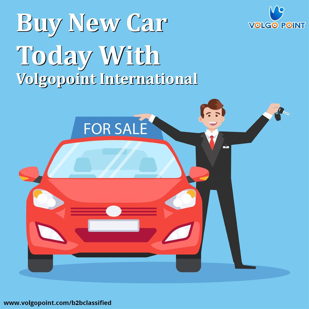 Buy New Car Today With? You won't believe how fast it
