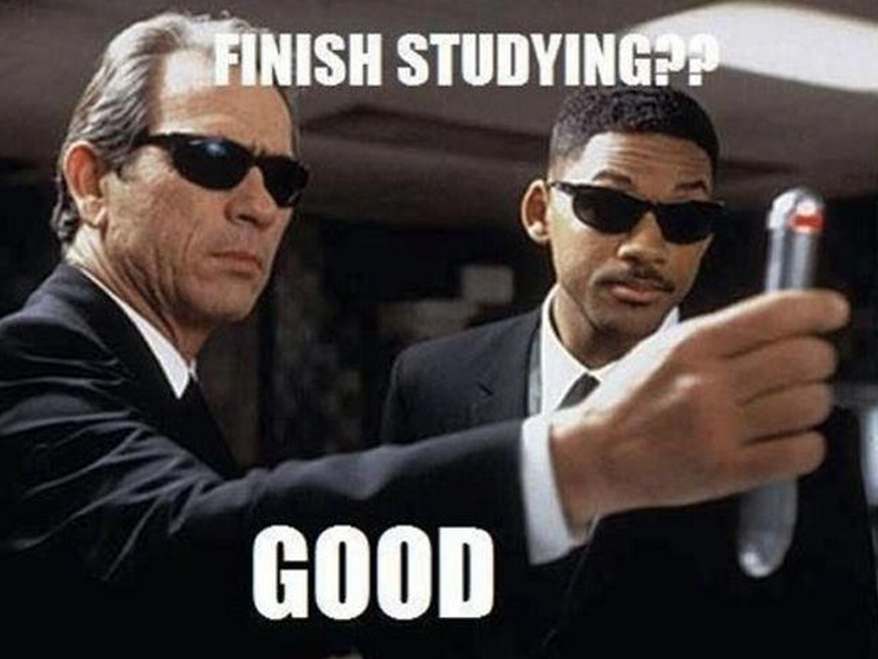 Funny Memes For Every Situation : College memes final exams edition guest starring ryan gosling