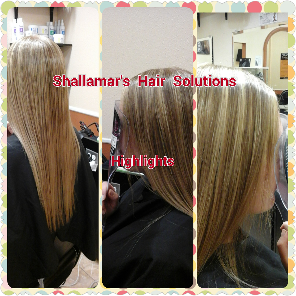 Highlights Are Great For The Summer Season Orlando Color