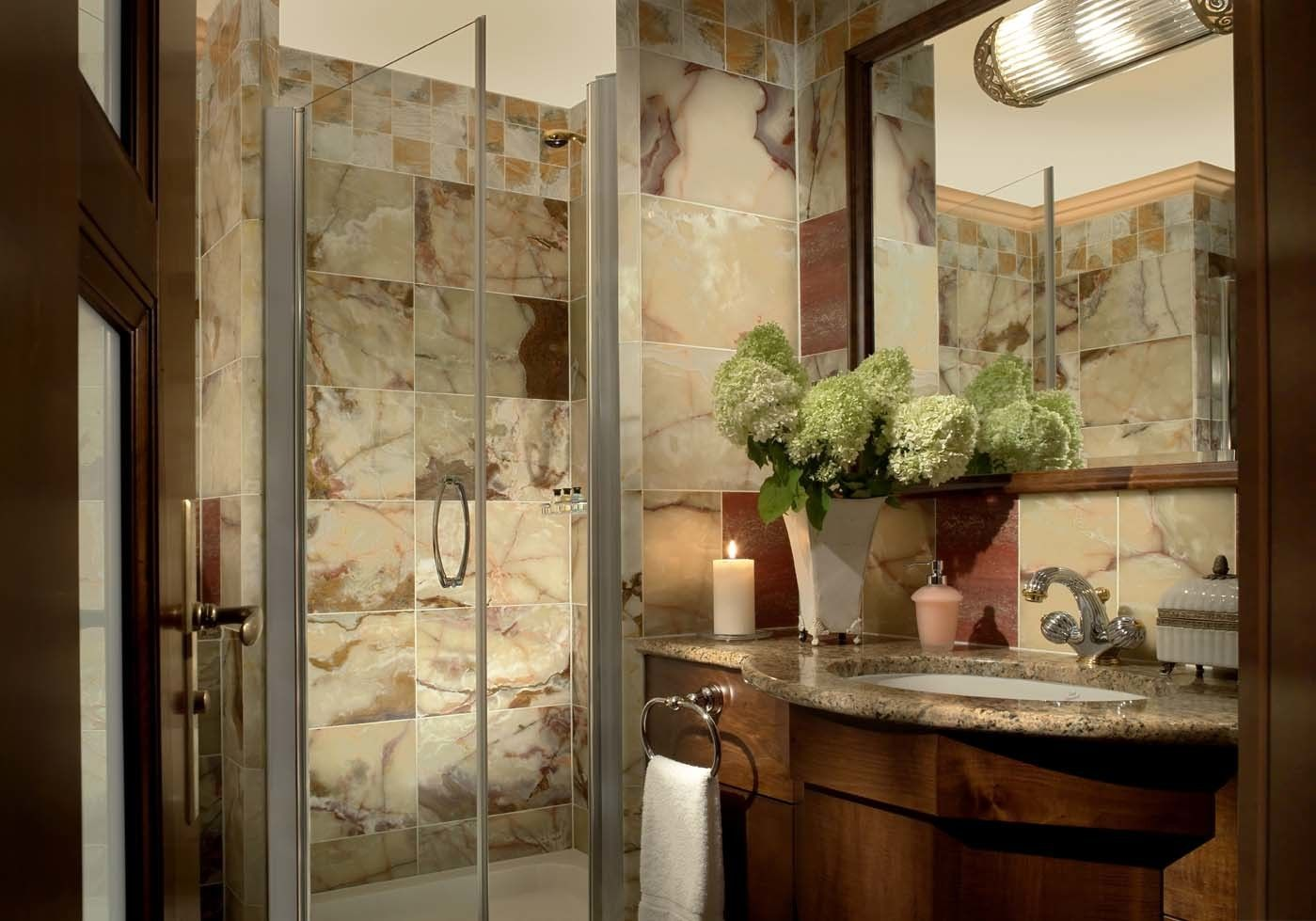 Rooms & suites art deco imperial hotel beautiful bathrooms