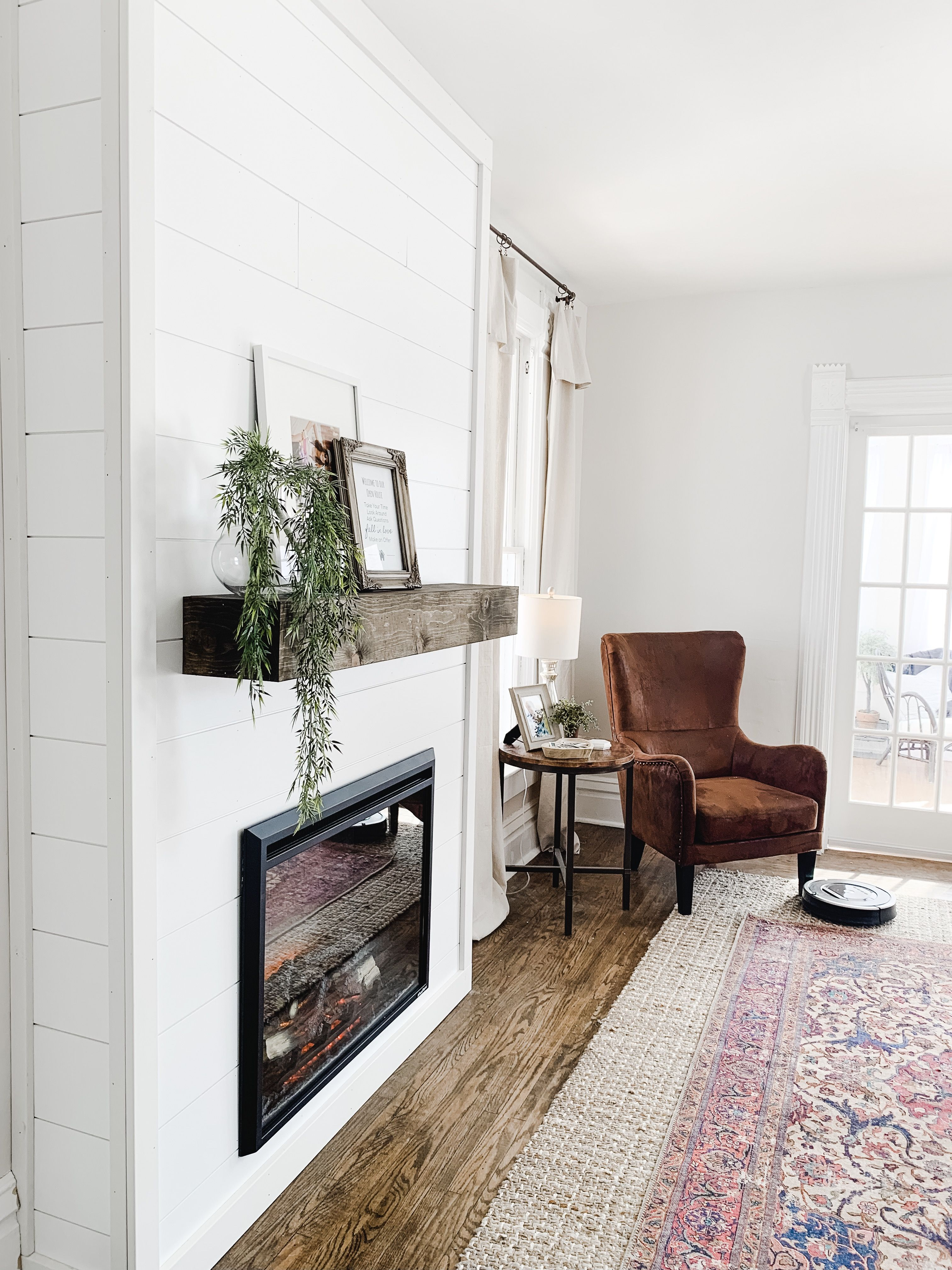Add Cozy Ambiance To Any Room With This Budget Friendly