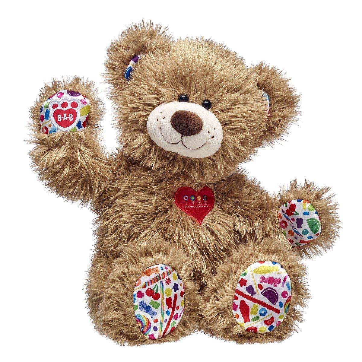 Build-A-Bear 16 in TATTY TEDDY BEAR Teddy Plush Me To You UK Exclusive