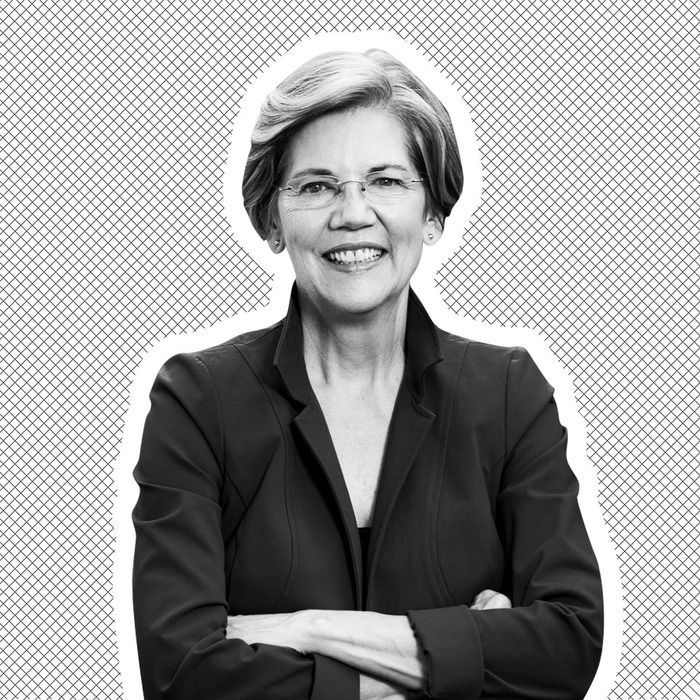 A Guide To Elizabeth Warren's (Many) 2020 Policy Proposals