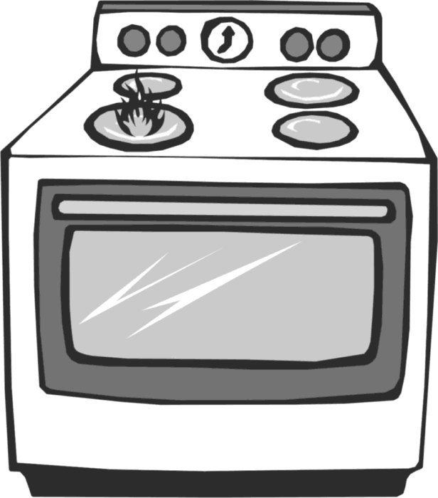 Oven Template Oven Appliance Gas Oven Kitchen Appliances Oven
