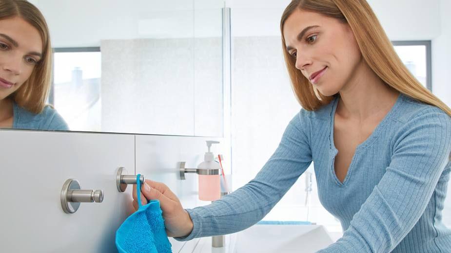 Pin en Accesorios para baño