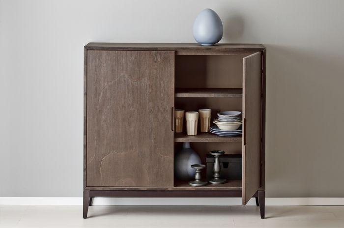 REGISSÖR kast | #IKEA #interieur #dressoir #woonkamer | Woonkamers ...