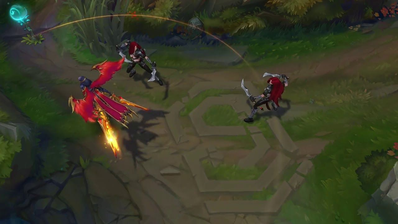 Iron Inquisitor Kayle Skin Spotlight Pre Release League of