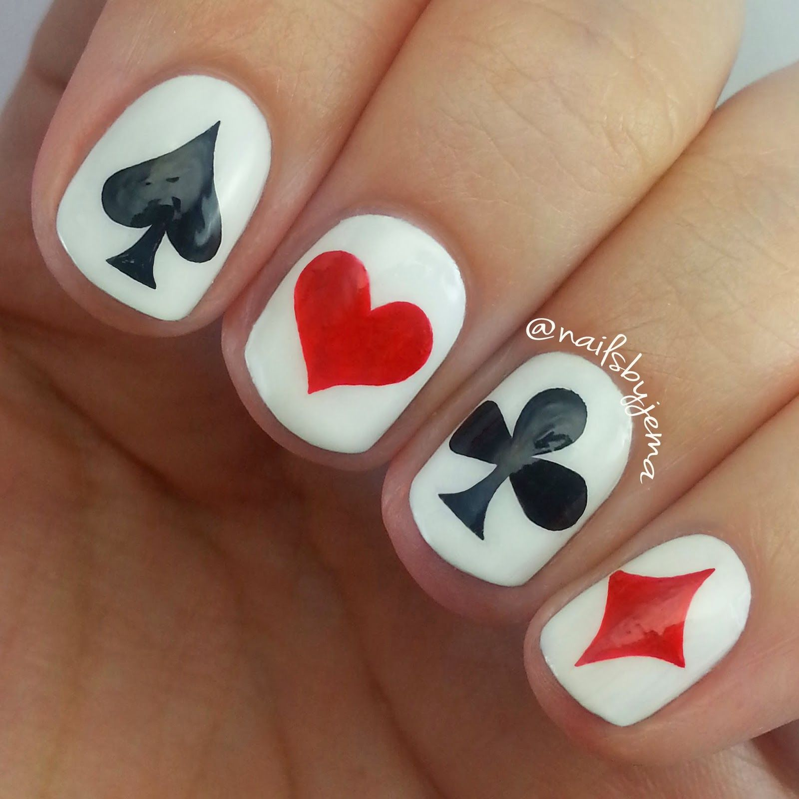 ♡ J E M A ♡(@nailsbyjema) - Instagram photos and videos | Las ...
