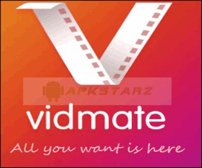 Vidmate App 2020 Youtube Video Downloader Video