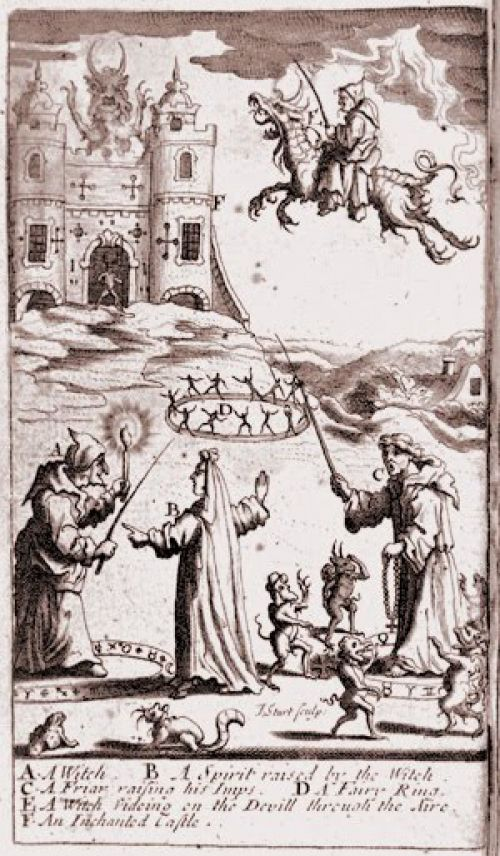 Malleus Maleficarum Pdf