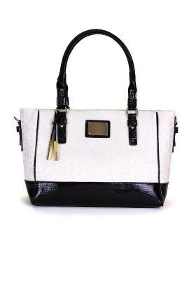 Bolsa Calvin Klein - Off White