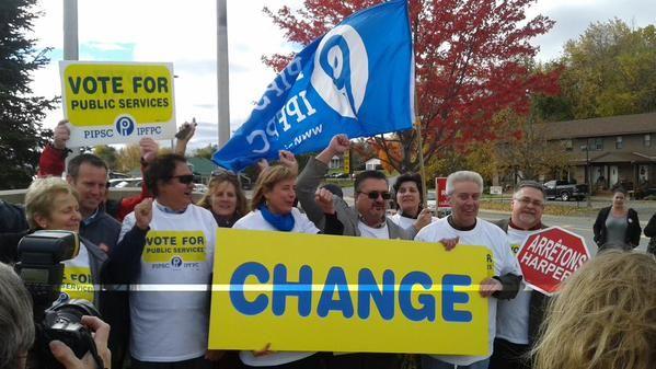 Sensing shift, PS union targets Poilievre's riding - Canvassing in progress  http://ottawacitizen.com/news/national/sensing-shift-ps-union-targets-poilievres-riding  #elxn42 #cdnpoli #PIPSC #canlab