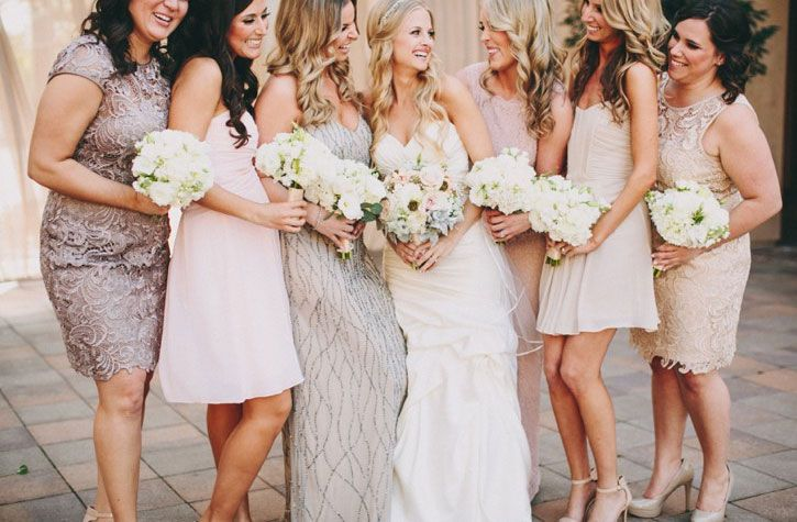 Casablanca Wedding Dress For A Shabby Chic Wedding With Blush And - Shabby Chic Wedding Dress