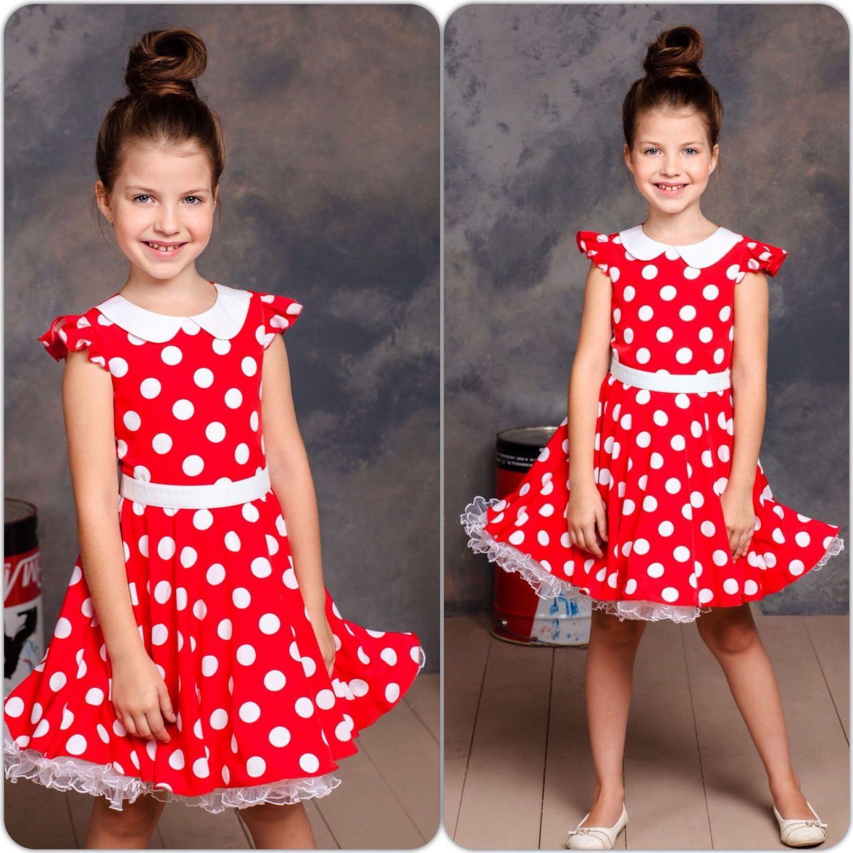 4cfbf78e233e0d5 Платье стиляги для девочек