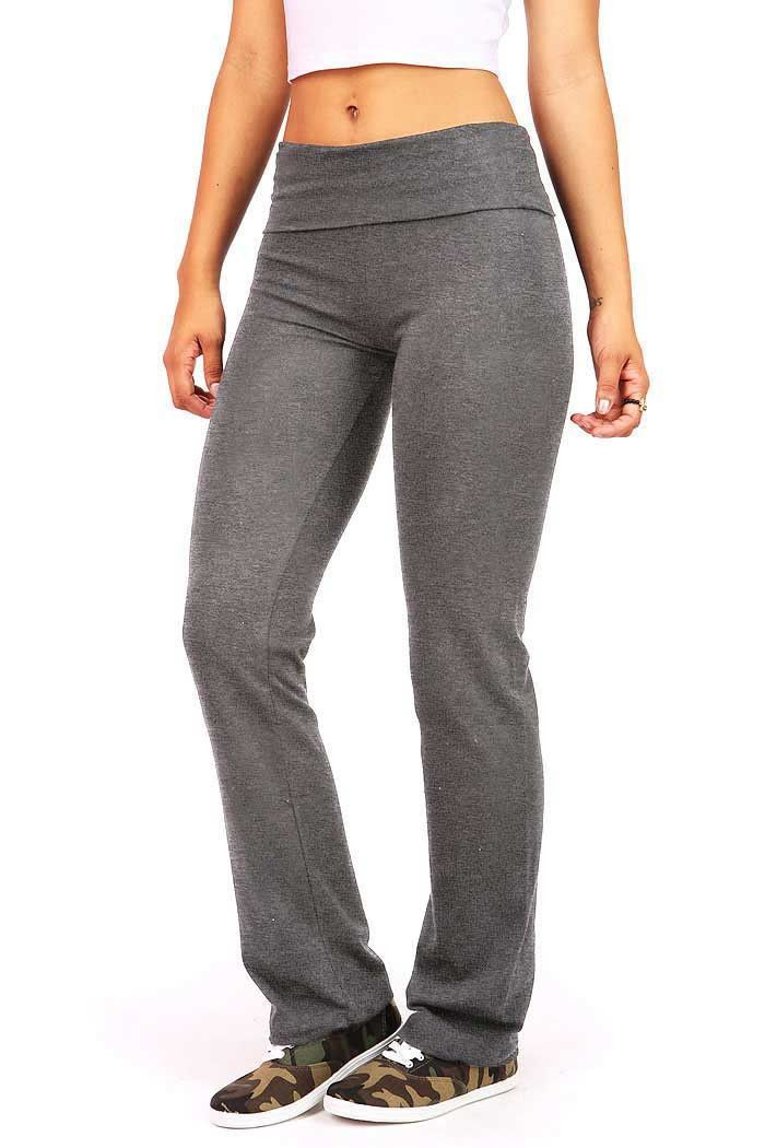 Action Yoga Pants