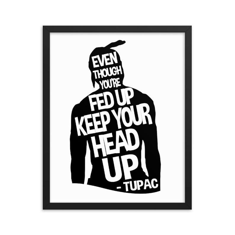 Tupac Shakur Poster 2pac Rap Print Rap Lyrics Printable Etsy Tupac Rap Quotes Lyric Poster