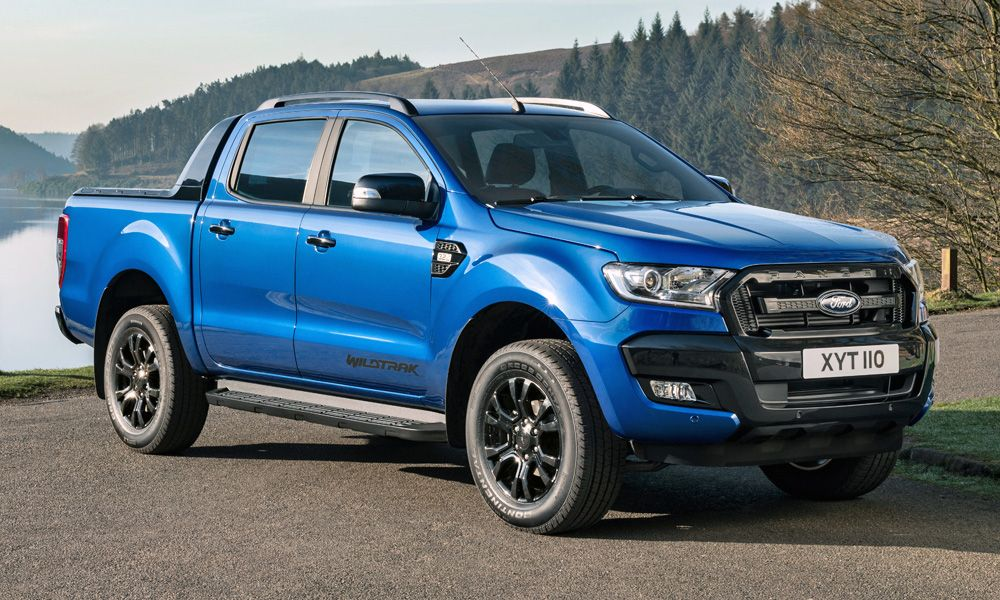 2018 Ford Ranger Wildtrak X Eu Spec Ford Ranger Wildtrak Ford Ranger 2019 Ford Ranger