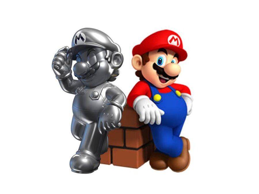 Metal Mario   Drawings   Mario kart, Mario, Mario kart 8