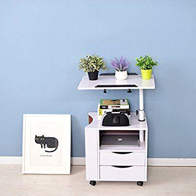 mode life funktions betttisch h henverstellbar holz. Black Bedroom Furniture Sets. Home Design Ideas