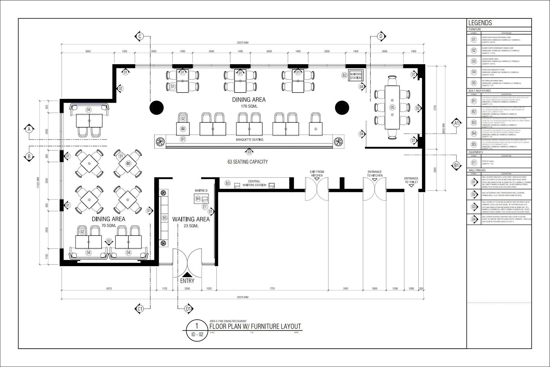 How To Combine Combine Three Rooms In One Living Room Living