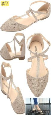Damenschuhe Flache Schuhe zu Gunsten von Damen – # – # – Frauen Schuhe – #Damen #Damensc,  #D…