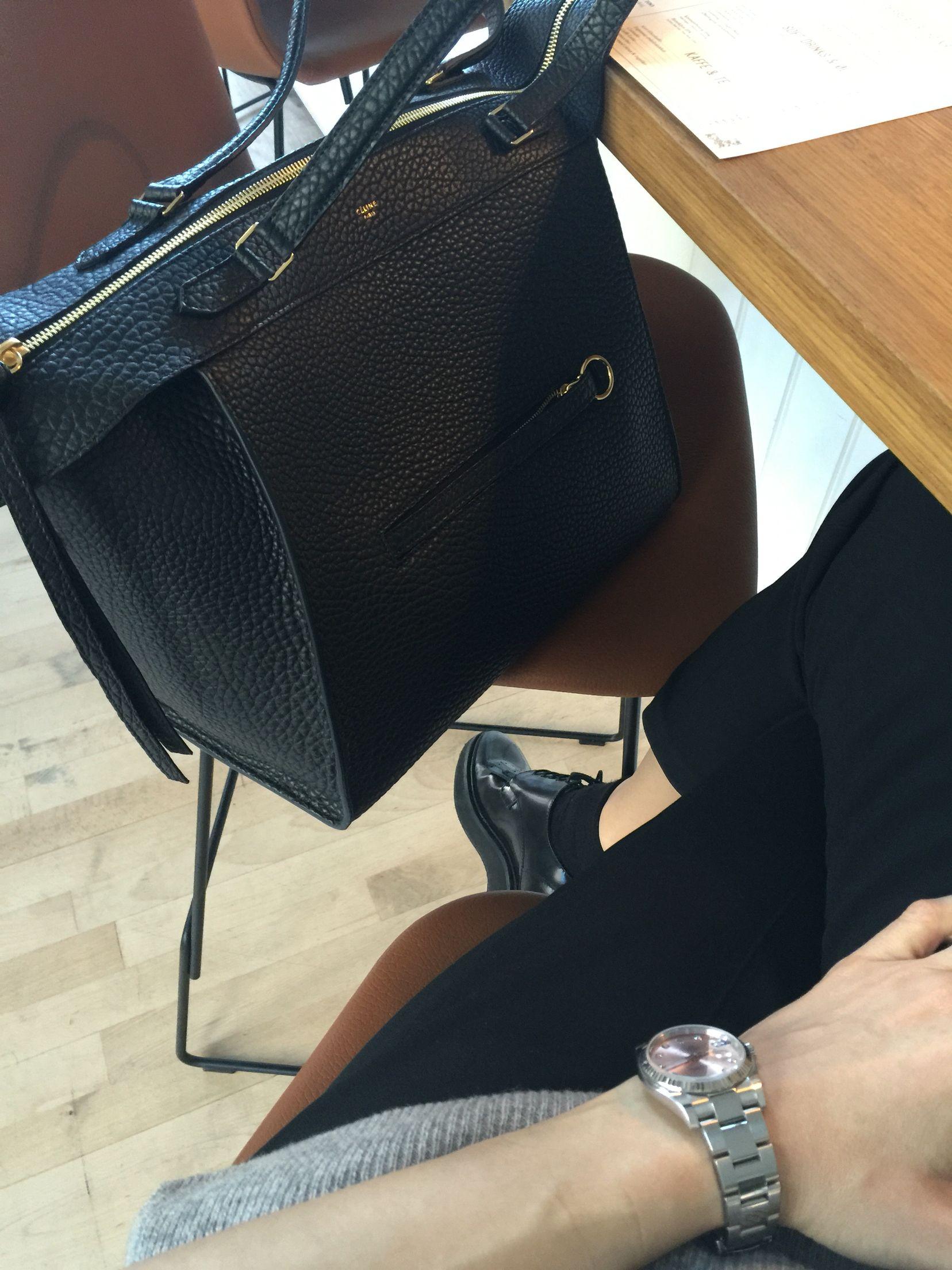 c060a65300b4 Celine ring bag luxury goods bags handbags street chic jpg 1656x2208 Street  chic celine bag