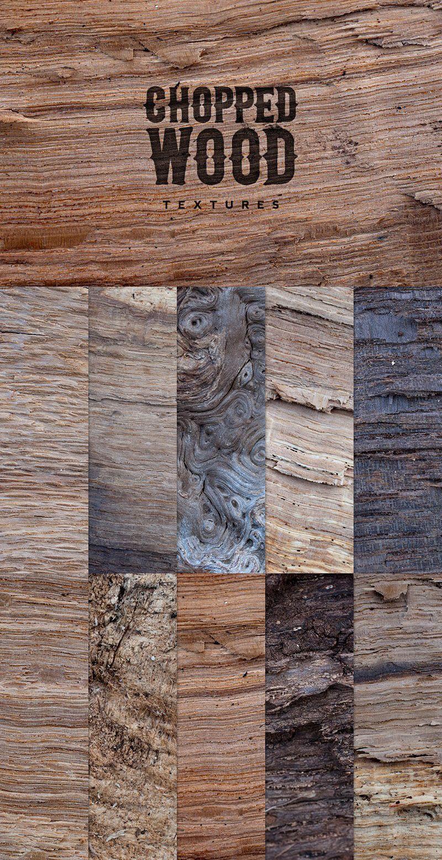 Chopped Wood Textures Texture Wood Texture Wood