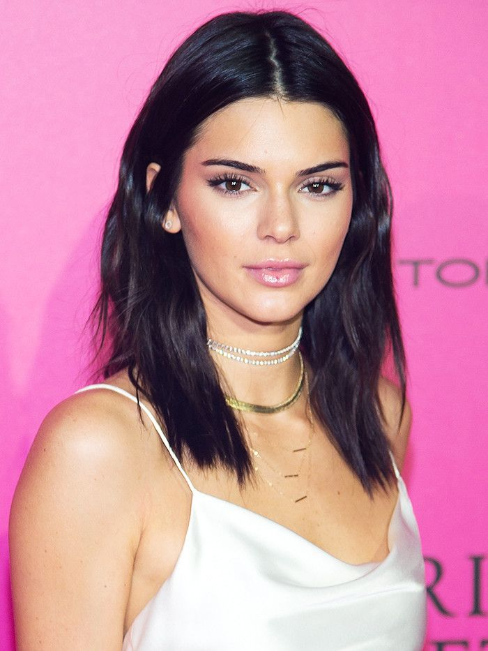 Kendall Jenner Ditches Her Lob for a Full-On Bob—See the ...