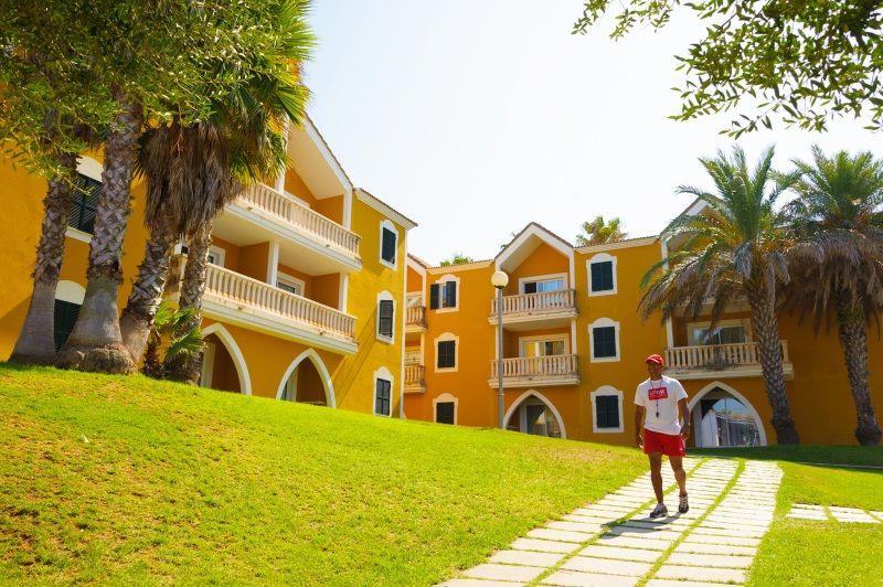Club Lookea Menorca Resort 4 Minorque Baleares Baleares
