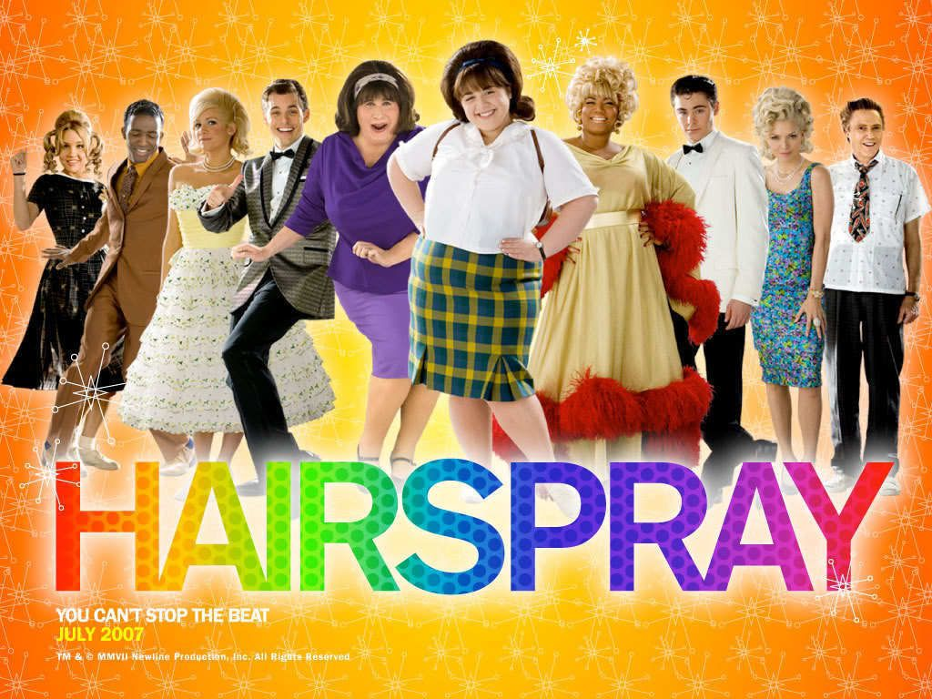 "The Inspiration Behind ""Hairspray"" (With images) 