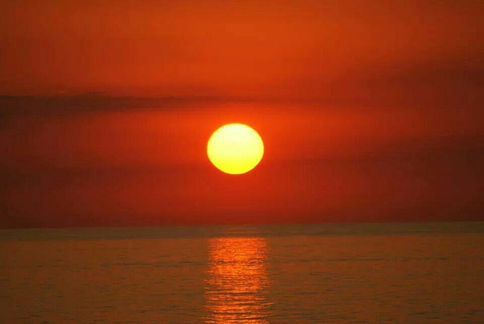 Punta Nati. Menorca