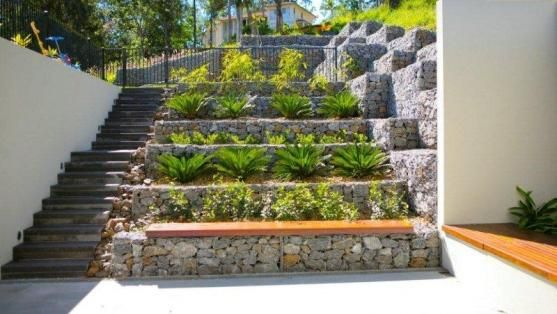 Garden Design Ideas By Aesthetic Landscapes