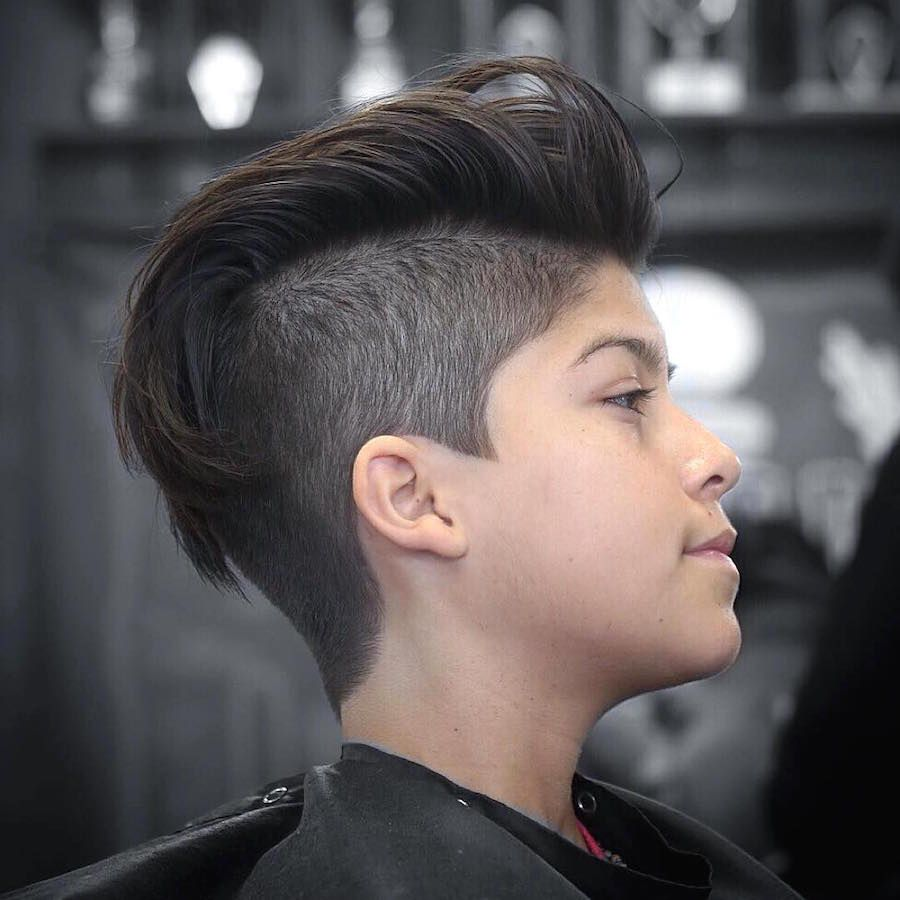 37++ Top boy haircuts 2016 information