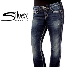 1000  images about My favorite jeans on Pinterest | Capri Silver