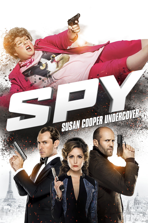 Susan Cooper Undercover Stream