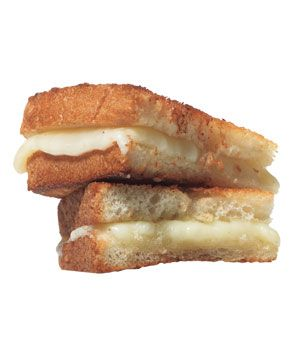 Classic Grilled Cheese| JW'S Recipe with White Cheddar?