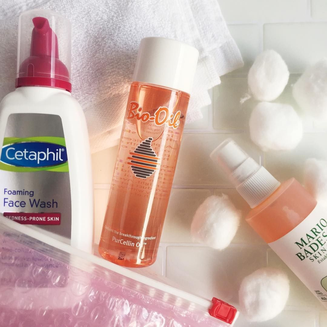 Your Nighttime Skincare Routine Isn T Complete Without The Moisturizing Power Of Bio Oil Apply A Few Drop Skin Care Beauty Skin Care Routine Skin Care Routine