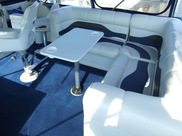 1985 Chris-Craft 381 Catalina Power Boat For Sale - www