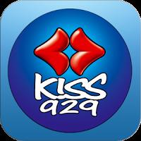 Kiss Fm 92 9 Kiss Fm Cool Logo Best Logo Design