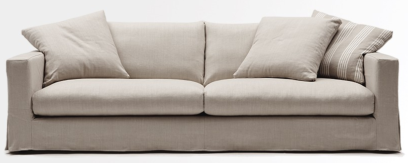 Sustainable And Toxin Free Sofa